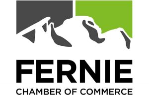 Fernie Chamber of Commerce logo