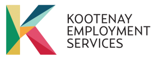 Kootenay Employment Services logo