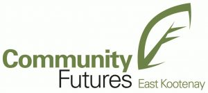 Community Futures East Kootenay logo