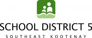 School District 5 logo